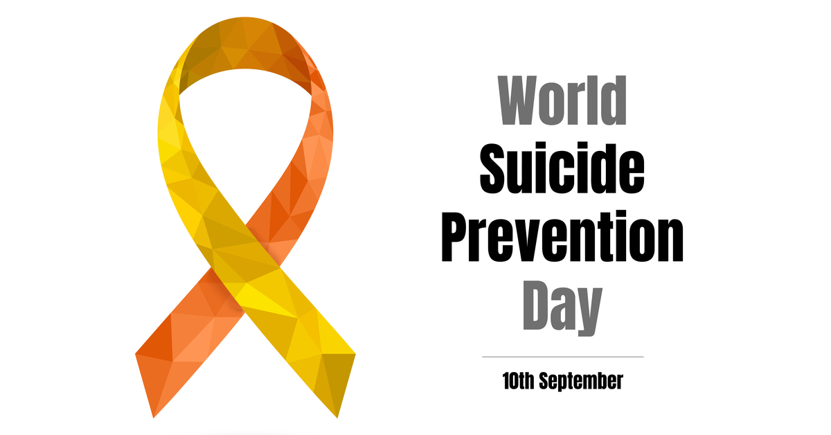 World Sucide Prevention Day